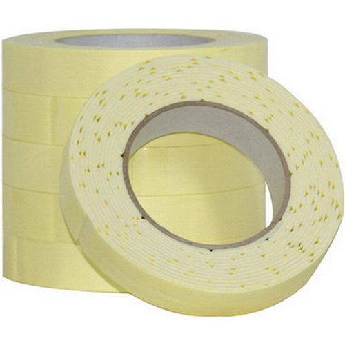 超強黏度 泡棉雙面膠帶 48mm x 5Y(4.5M) 120入/箱