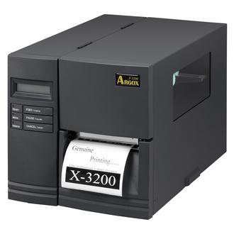 Argox X-3200 熱感式&熱轉式 工業型 列印機/條碼機/印表機
