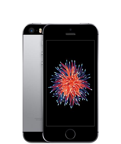 Apple iPhone SE 智慧型手機 台灣原廠公司貨 16G太空灰