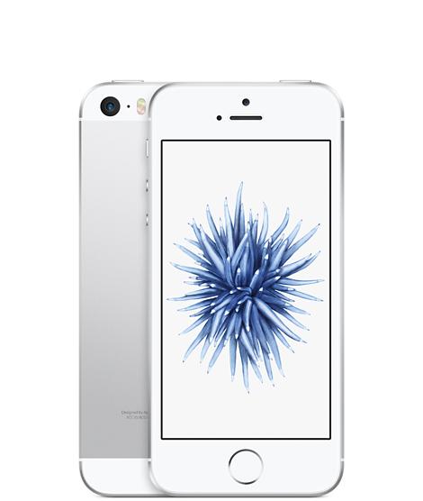 Apple iPhone SE 智慧型手機 台灣原廠公司貨 16G銀色