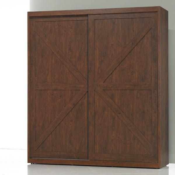 《Homelike》法森5x7衣櫃