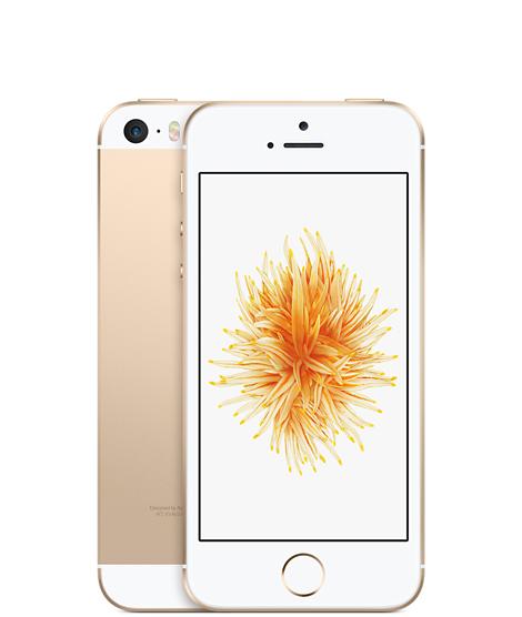 Apple iPhone SE 智慧型手機 台灣原廠公司貨 64G 金色