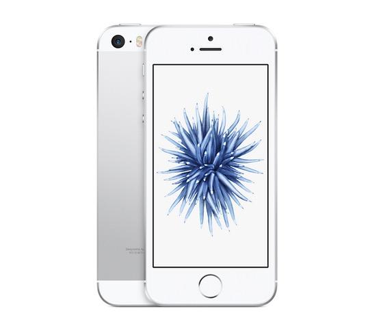 Apple iPhone SE 智慧型手機 台灣原廠公司貨 64G 銀色