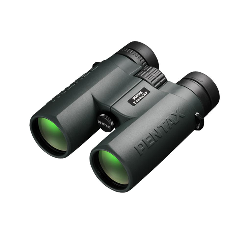 PENTAX ZD 8X43 WP 旗艦級非球面鏡片防水望遠鏡(公司貨)~附皮套及背帶