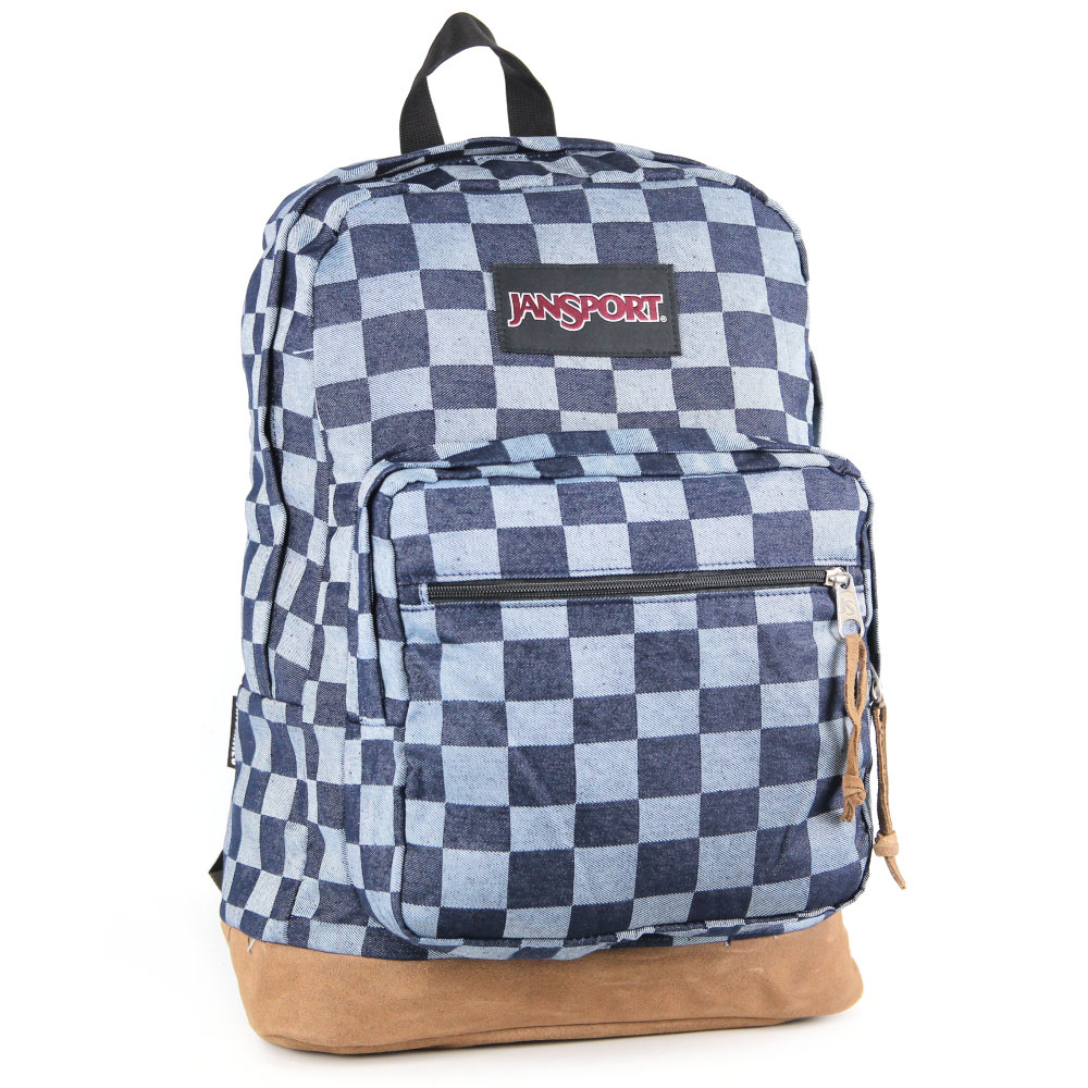 JanSport 校園背包 RIGHT PACK EXPRESSIONS ~西洋棋盤
