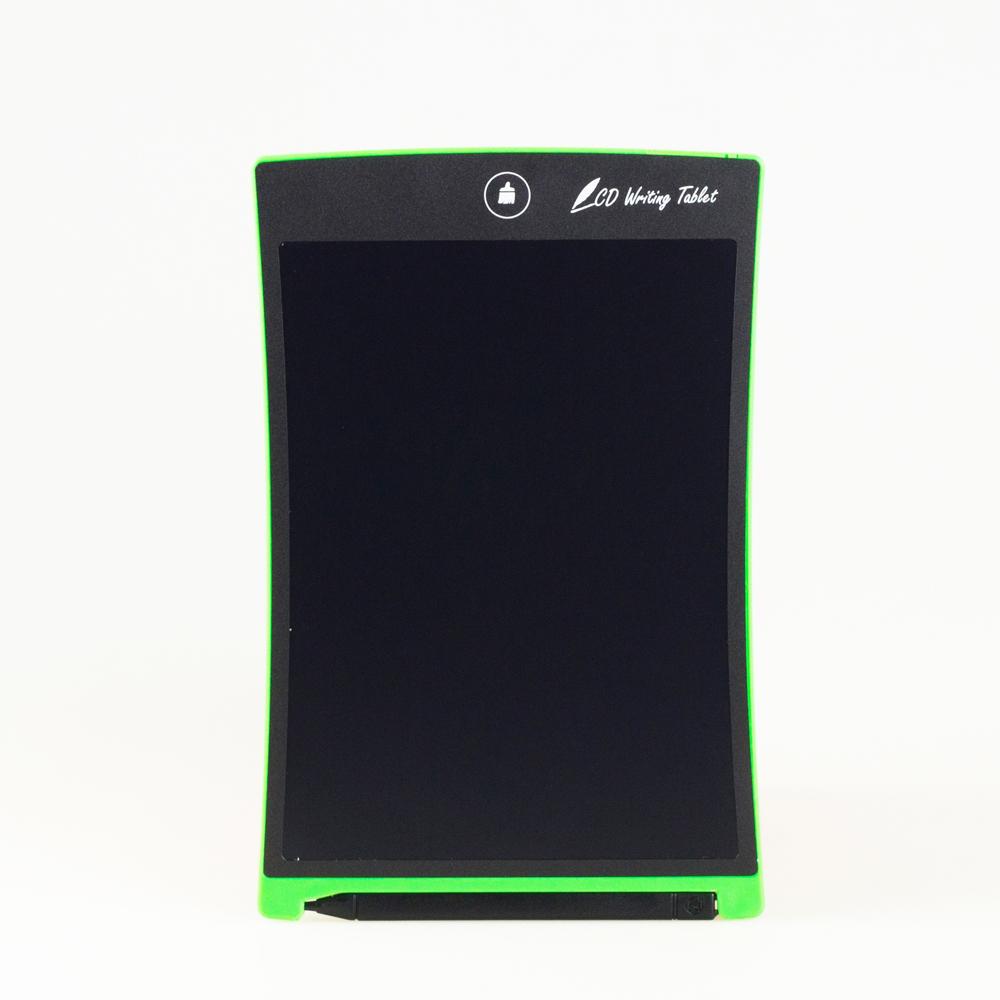 Memonote 8.5吋電子繪圖板綠色