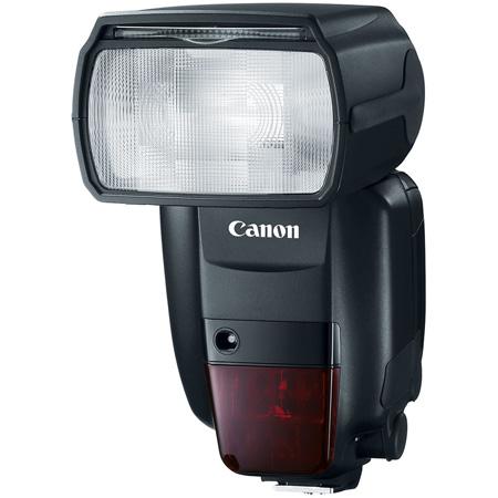 (公司貨)Canon Speedlite 600EX II-RT 閃光燈-送低自放電充電電池組(附4顆電池)