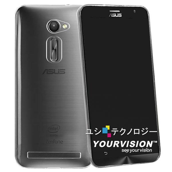 ASUS Zenfone 2 ZE500CL 5吋 晶亮清透高 保護套