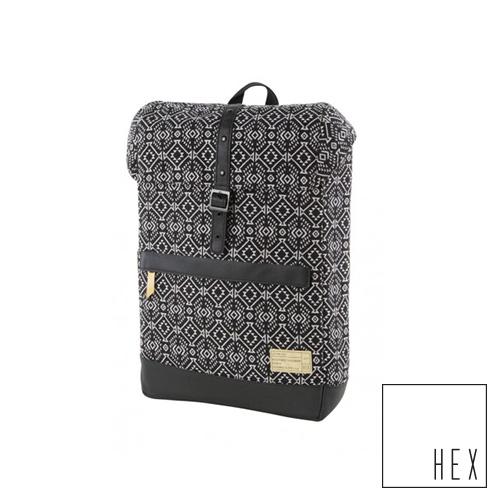 【HEX】Saga 系列 Alliance Backpack 15吋 單皮帶筆電後背包