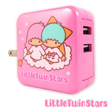Little Twin Stars USB充電器