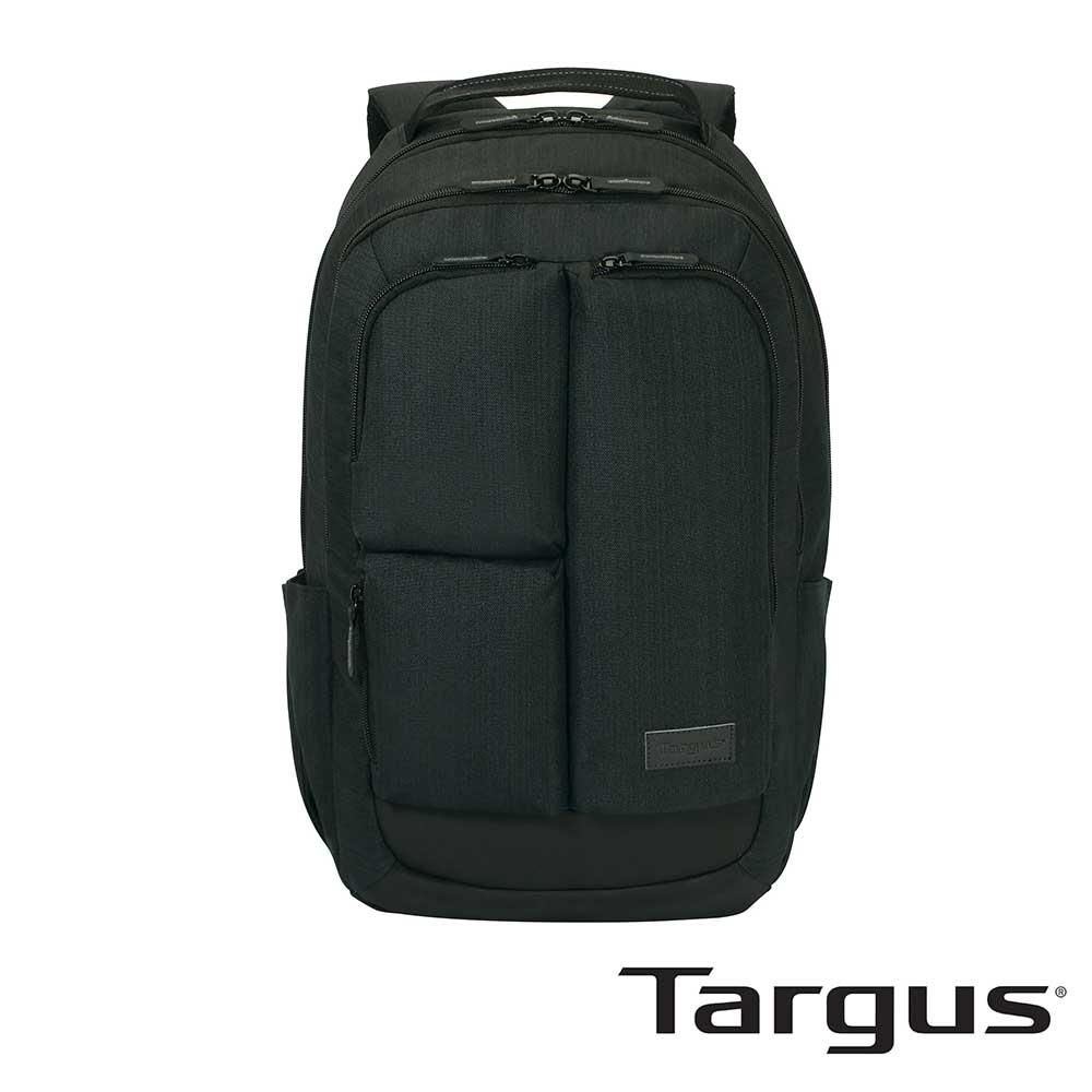 Targus Transpire 15.6 吋後背包 (黑)