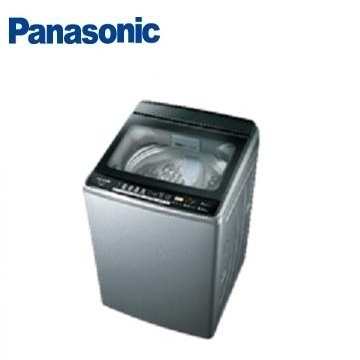 全新機種 Panasonic 11公斤ECO NAVI變頻洗衣機(NA-V110DBS-S(不銹鋼)