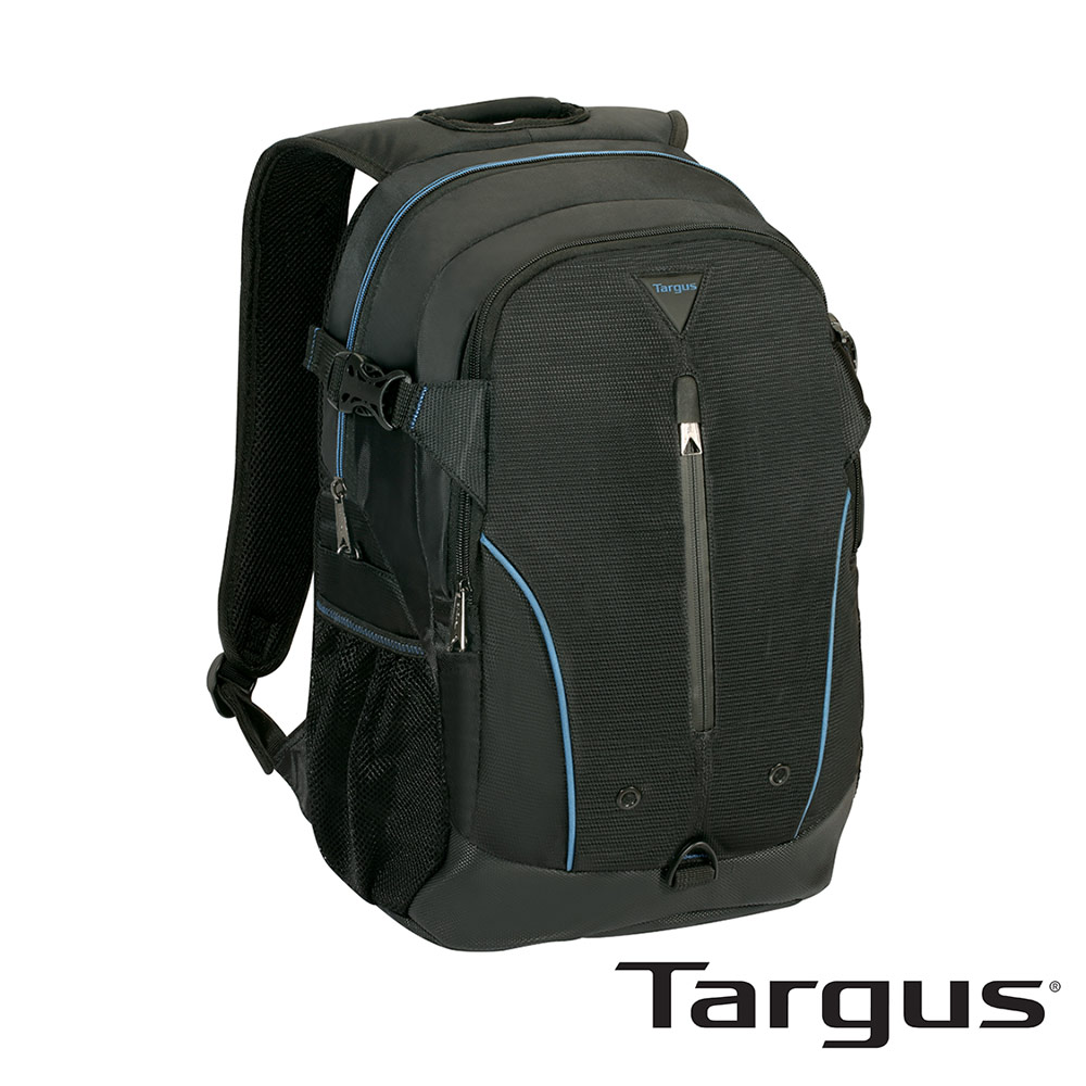 Targus CityLite II Ultra 超級城市後背包(15.6 吋筆電適用)