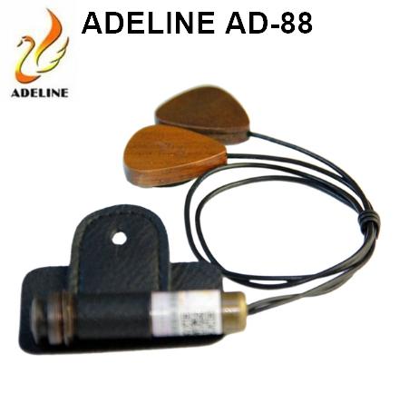 【Tempa】Adeline AD-88 古典原聲拾音器