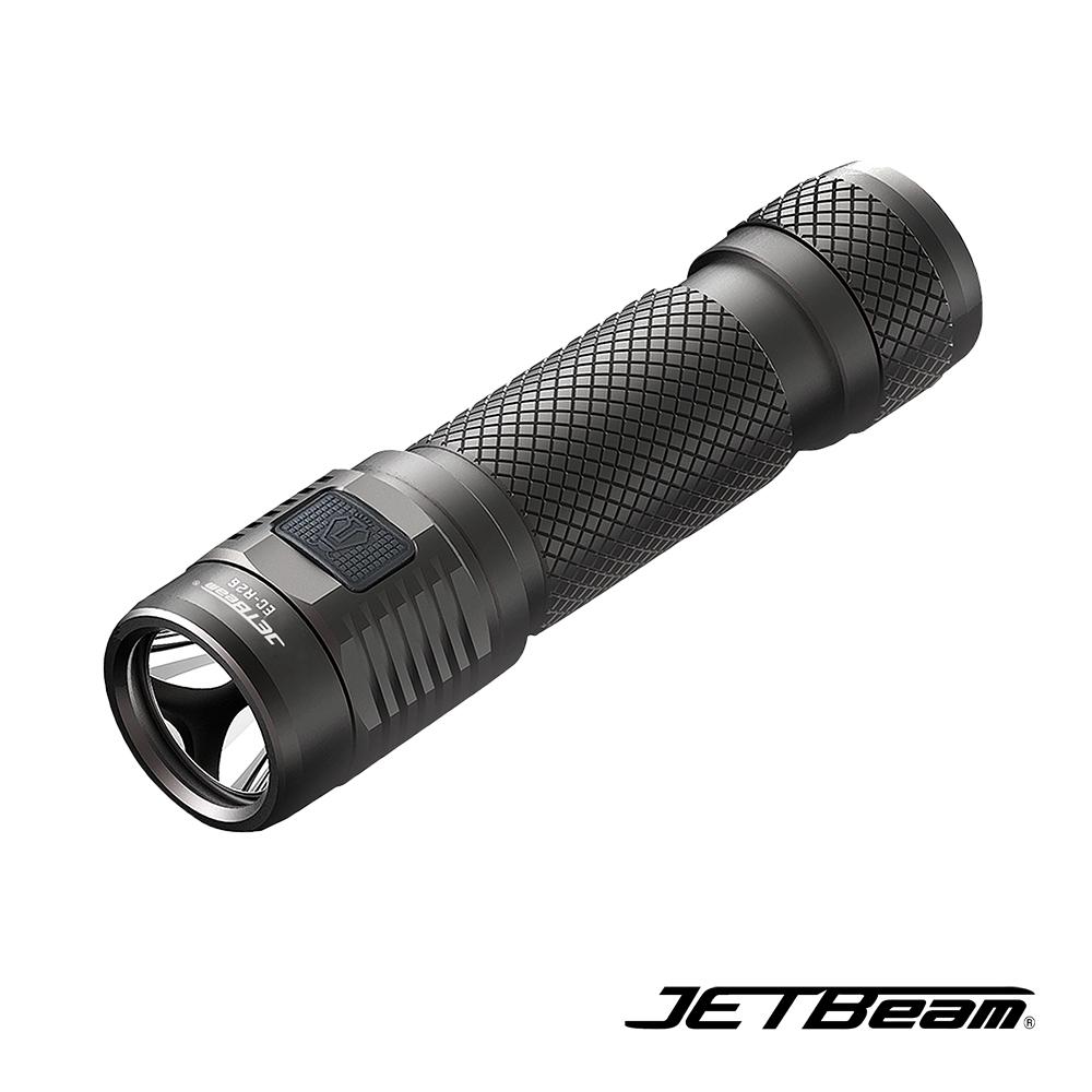 捷特明 JETBeam EC-R26高亮度袖珍型手電筒