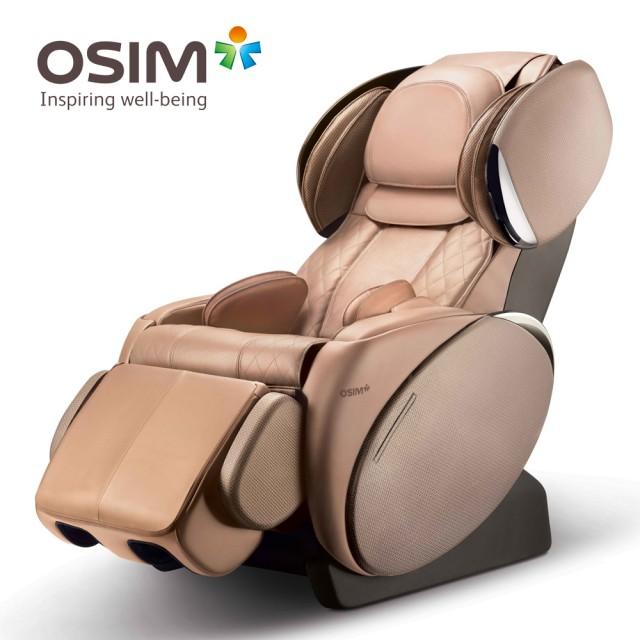 【U】OSIM - uMagic 摩法椅(型號OS-858) - 夢幻米