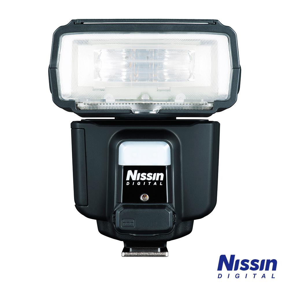 Nissin i60A for Sony 60GN 極致效能閃光燈
