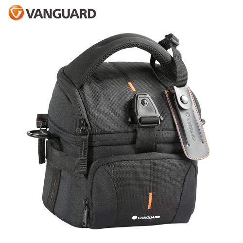 VANGUARD 精嘉 UP-Rise II 傲勝者二代 18 專業攝影側背包(公司貨)
