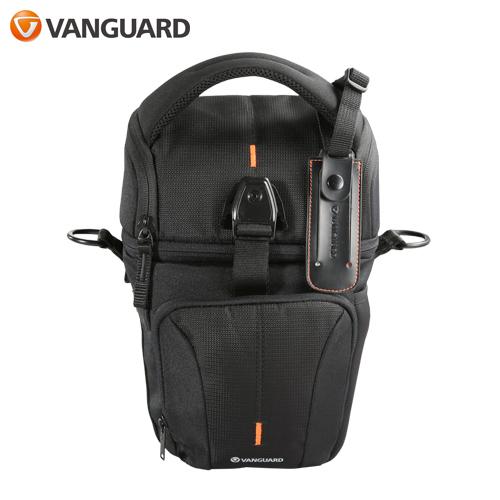 VANGUARD 精嘉 UP-Rise II 傲勝者二代 16Z 專業攝影槍套包(公司貨)