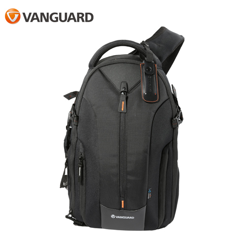 VANGUARD 精嘉 UP-Rise II 傲勝者二代 43 專業攝影單肩後背包(公司貨)