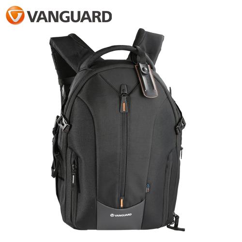 VANGUARD 精嘉 UP-Rise II 傲勝者二代 45 專業攝影雙肩包(公司貨)