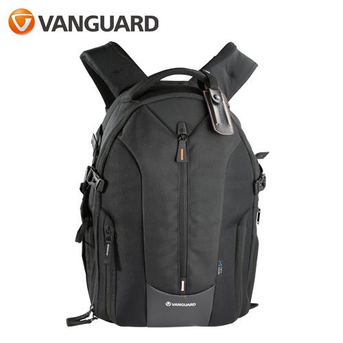 VANGUARD 精嘉 UP-Rise II 傲勝者二代 46 專業攝影雙肩包(公司貨)