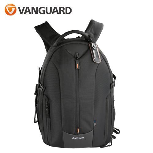 VANGUARD 精嘉 UP-Rise II 傲勝者二代 48 專業攝影雙肩包(公司貨)