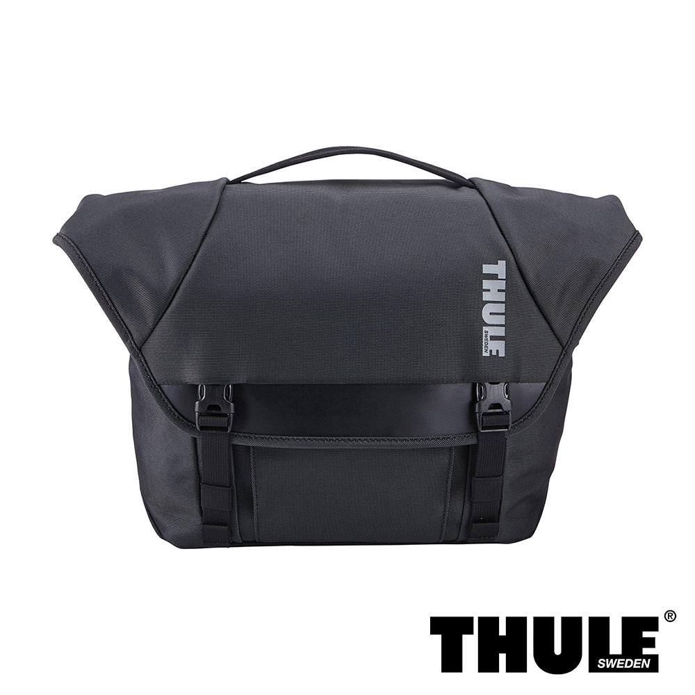 Thule Covert 小型單眼相機包(郵差包/黑)
