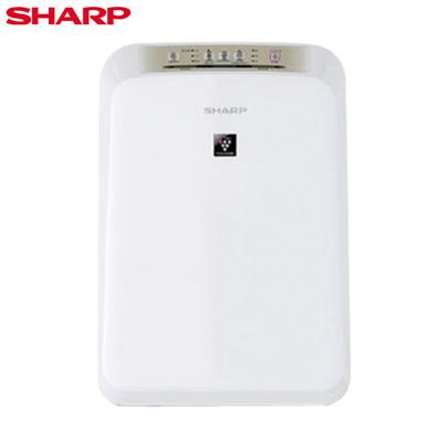 SHARP夏普自動除菌離子空氣清淨機 FU-D30T-W