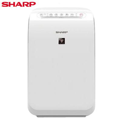 SHARP夏普自動除菌離子空氣清淨機 FU-D50T-(白W)