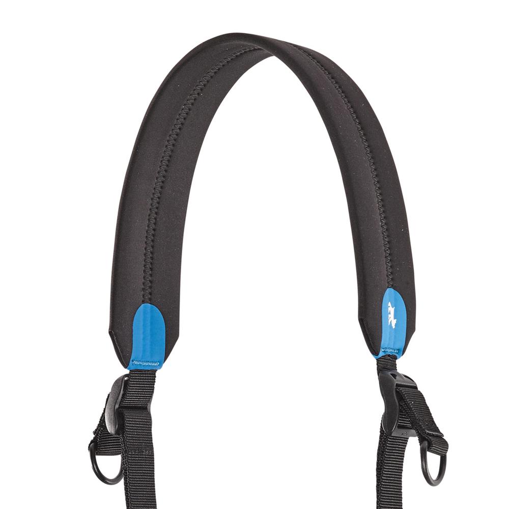 miggo 米狗 兩用快速背帶(MW MS-STR 40)藍黑色