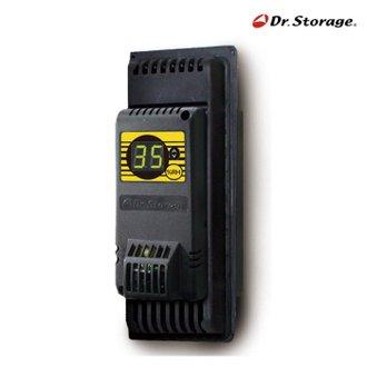 【Dr.Storage 高強】除濕、顯示一體式省電主機《S6D》
