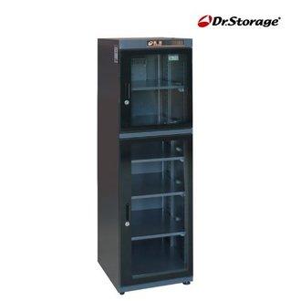 【 Dr.Storage 高強】雙層大容量防潮箱《ADL-300》