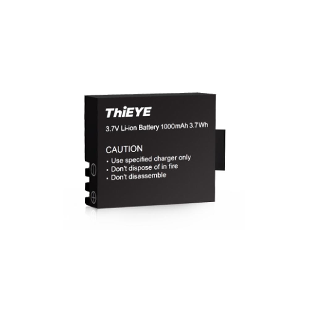 ThiEYE i30 Battery i30 電池