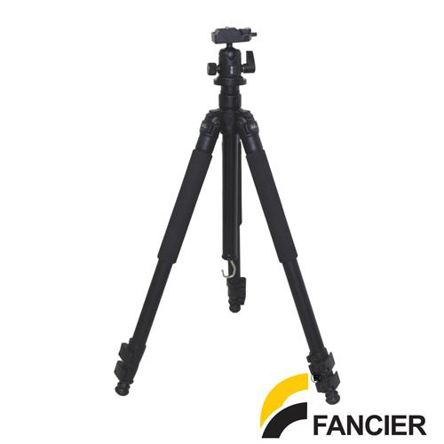 FANCIER  富賽爾 FT-6663BT碳纖維腳架組(含雲台)