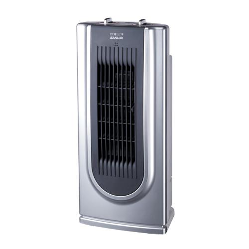 Sanlux台灣三洋定時陶瓷電暖器R-CF625HTA