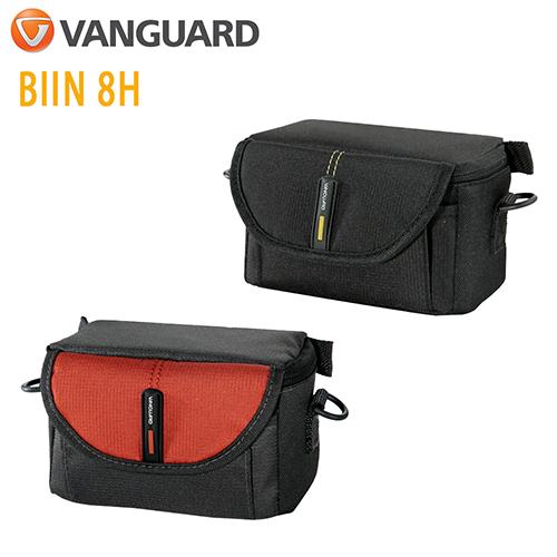 VANGUARD 精嘉 Biin 新影者 8H 攝影側背包(公司貨)黑