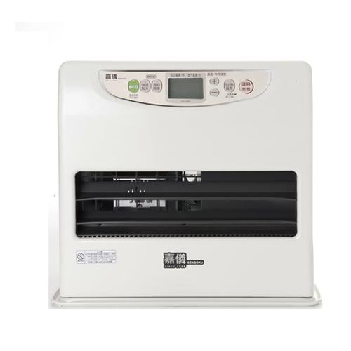 嘉儀電子氣化式煤油暖爐KEG-425A