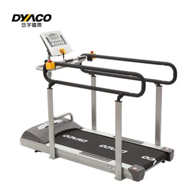 Dyaco【行穩穩】健康踏步系列健走機 LW180 電動商用等級跑步機 -SOLE岱宇國際-