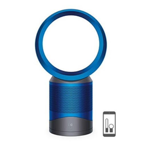 【Dyson】Pure Cool Link DP01(桌上型) 智慧空氣清淨 氣流倍增器(福利品)藍DP01BQ