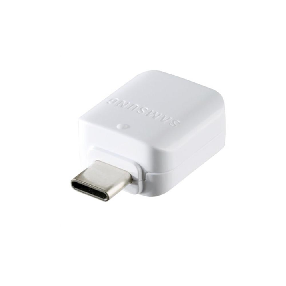 SAMSUNG Type-C to USB  OTG轉接頭  密封袋裝 單色