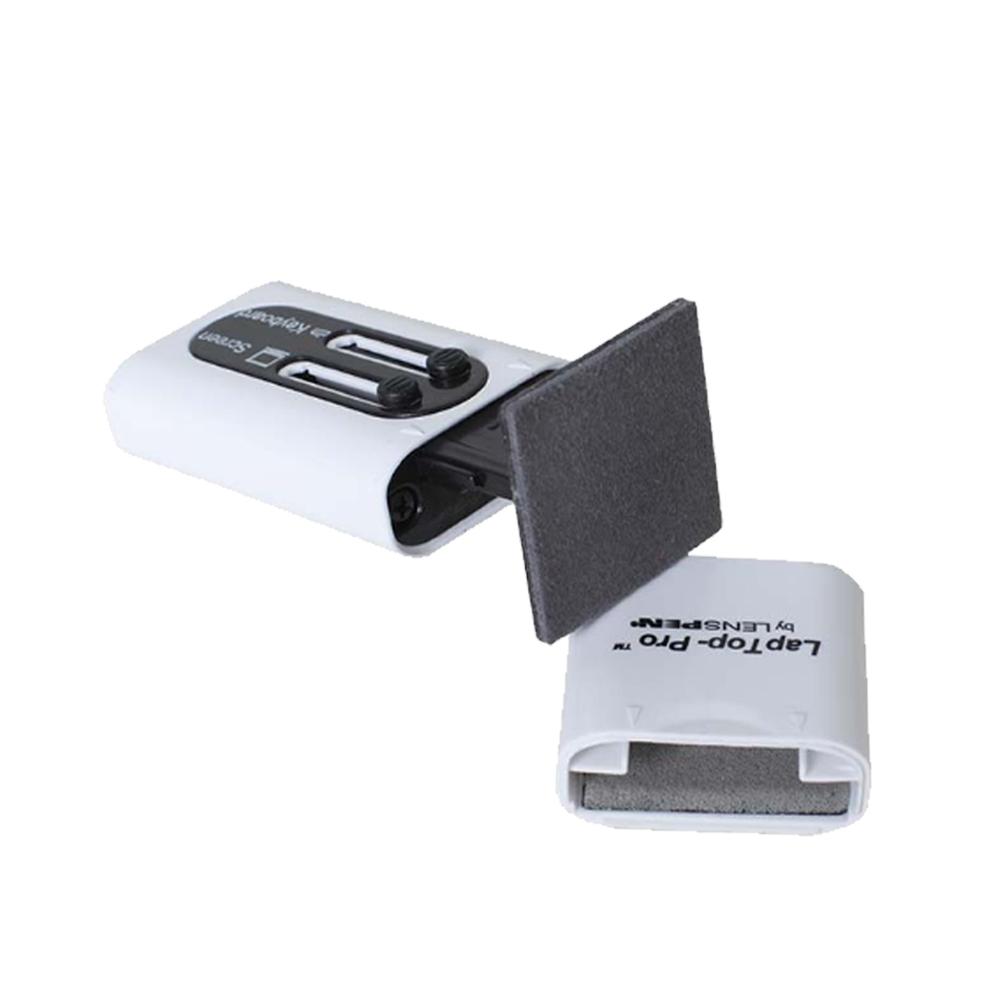 LENSPEN LapTop Pro(LTP-1W) 鍵盤及螢幕清潔匣