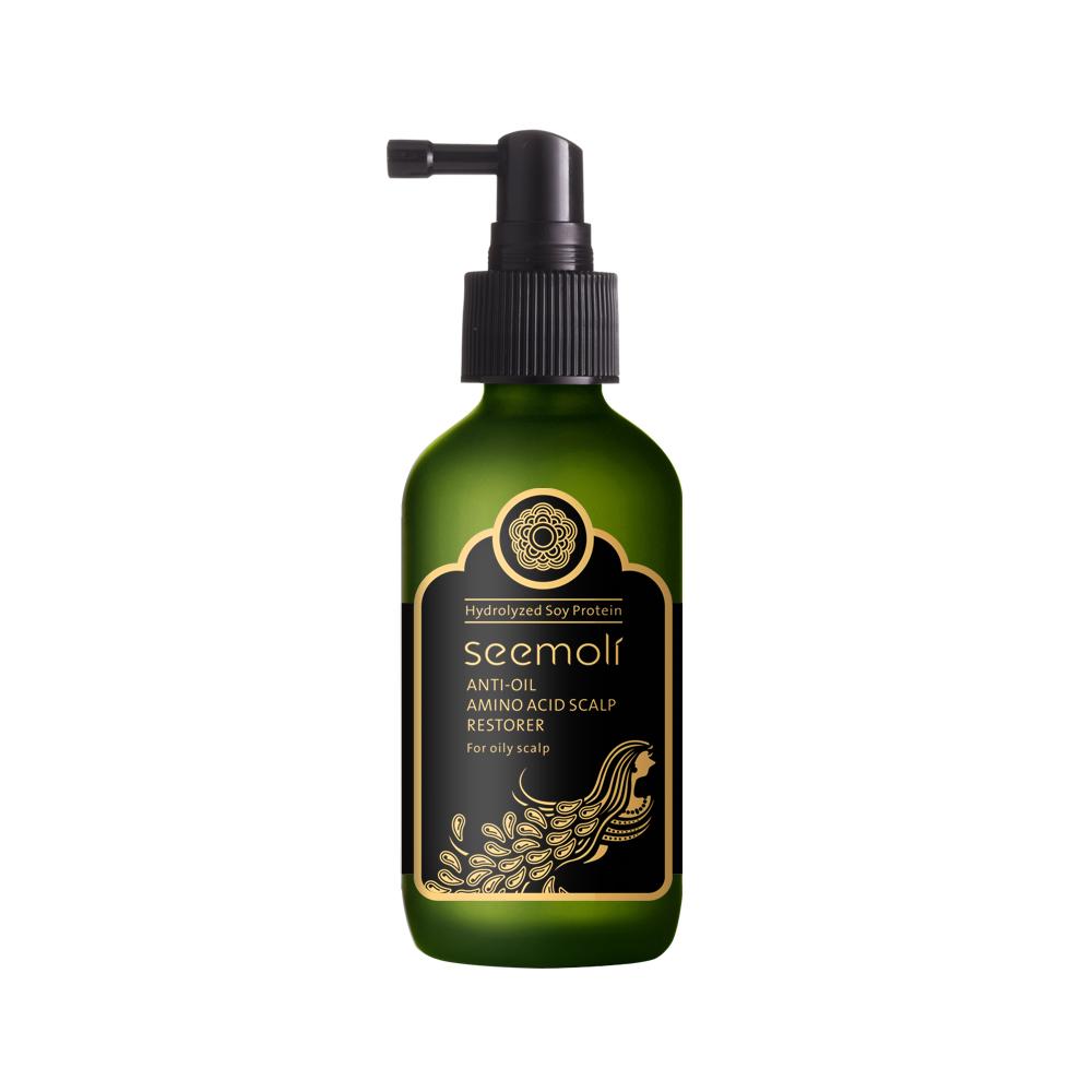 Seemoli 蓆沐麗  極致控油頭皮胺基酸養髮液 115ml