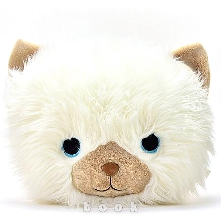 【貓咪】頭型抱枕