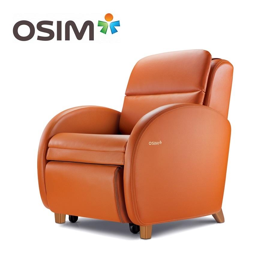 【U】OSIM - uDiva Classice 小天后復刻版(型號OS-856,二色可選) - 焦糖