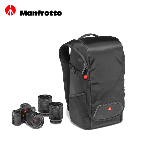 Manfrotto 專業級為單眼後背包 I Advanced Campact Baclpack Bag I