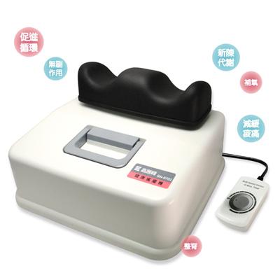 嘉麗寶無段調整式健康搖擺機/美腿機 SN-9702