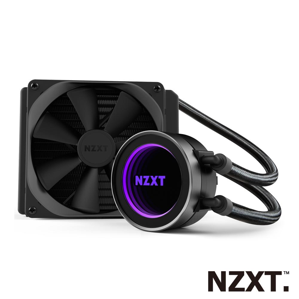 【NZXT】 Kraken X42 水冷散熱器