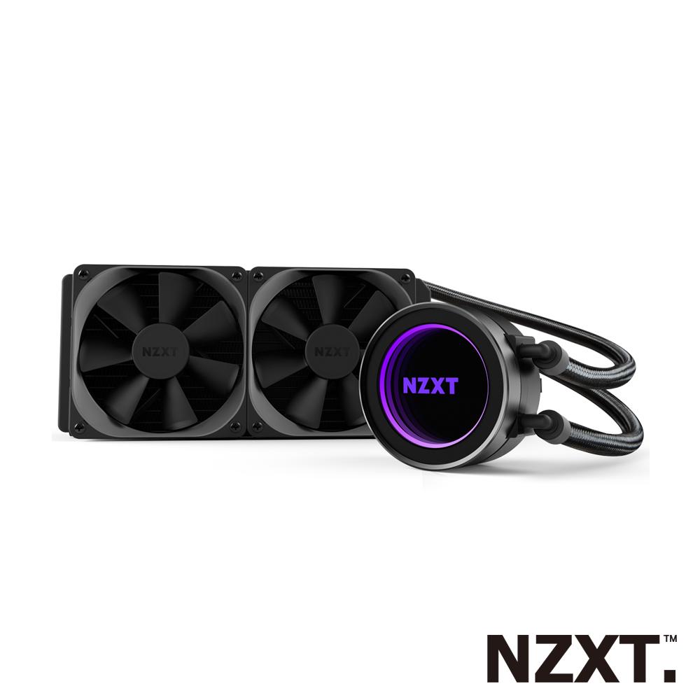 【NZXT】 Kraken X52 水冷散熱器