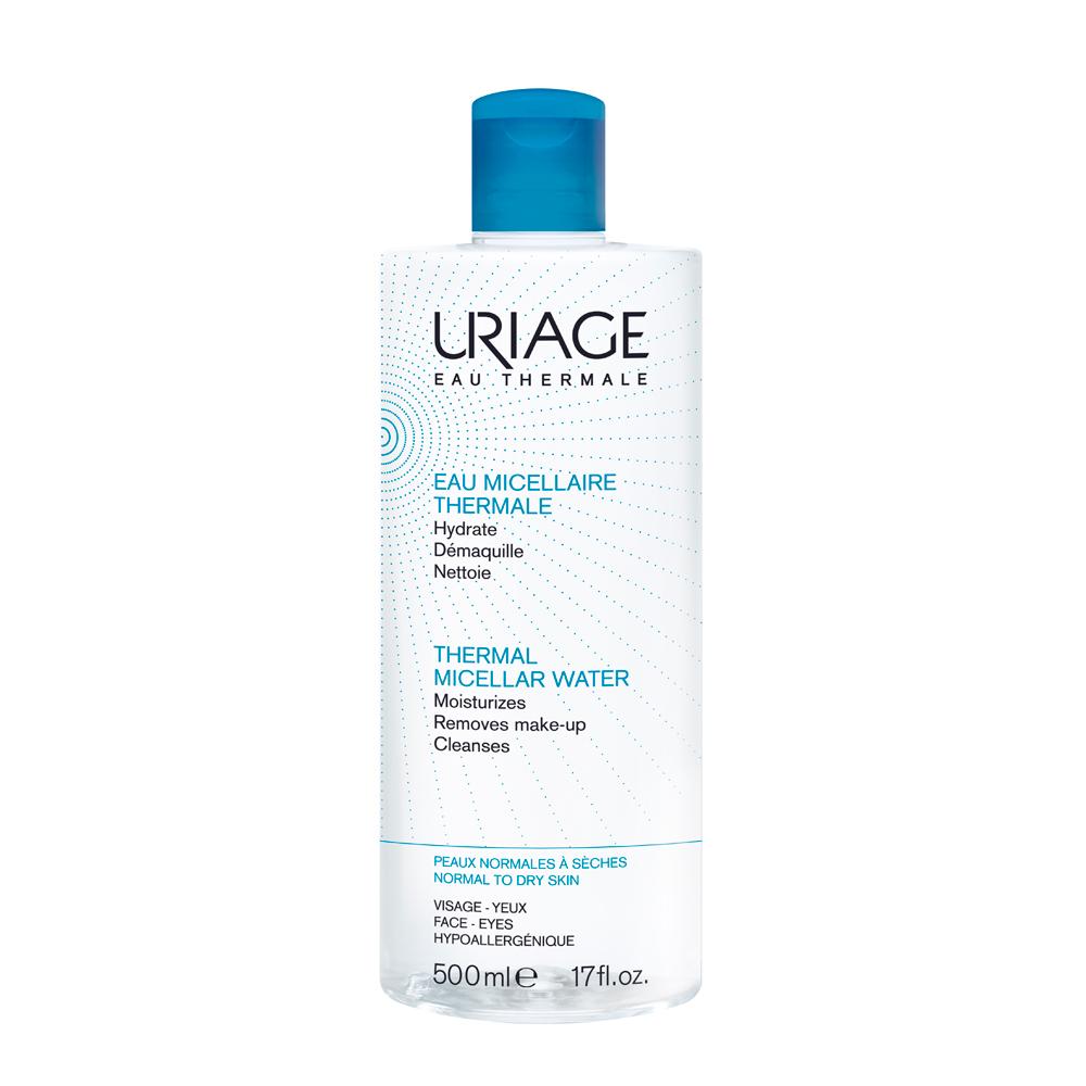 Uriage 優麗雅 全效保養潔膚水(正常偏乾性肌膚) 500ml